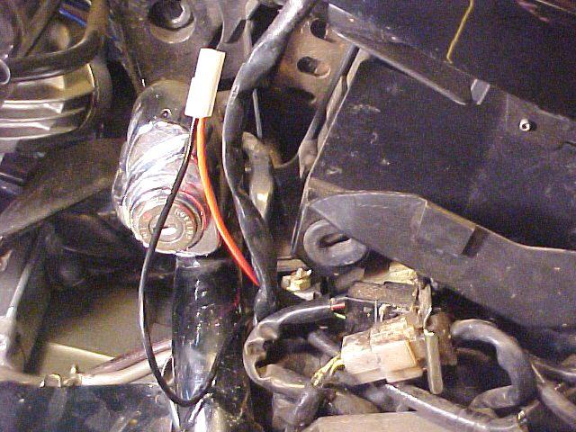 Honda Shadow Vlx 600 Battery Charging