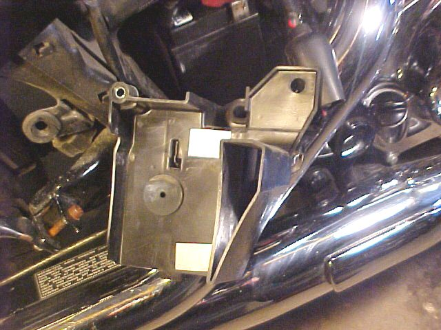 honda vlx shadow battery replacement